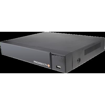 PX-XVR-C4K1 (BV) гибридный 5 в 1 видеорегистратор, 4 канала 8.0Мп*8к/с, 1HDD, H.265