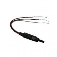 Микрофон электретный с активным усилителем МКУ-4   АРУ 18 дБ