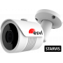 EVC-BH30-SE20-P/C (BV) уличная IP видеокамера, 2.0Мп, f=2.8мм, POE, SD