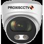 PX-AHD-DS-H20FSH купольная 4 в 1 видеокамера, 1080p, f=2.8мм