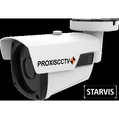 PX-AHD-BP60-H50ESL уличная 3 в 1 видеокамера, 5.0Мп*20к/с, f=2.8-12мм
