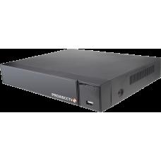 PX-NVR-C9H1 IP видеорегистратор 9 потоков 5.0Мп, 1HDD, H.265